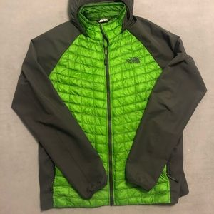 The North Face Lightweight Jacket